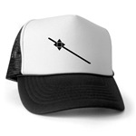 Eurasia Revolution Trucker Hat